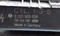 Катушка зажигания Opel Vectra B Артикул 51775364 - Фото #2
