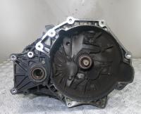 КПП 5-ст. механическая Opel Vectra B Артикул 51814803 - Фото #1