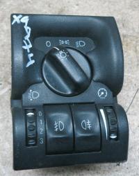 Переключатель света Opel Vectra B Артикул 51840157 - Фото #1