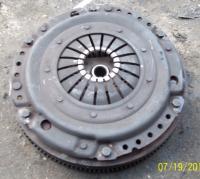 Диск сцепления Opel Vectra B Артикул 900087539 - Фото #1