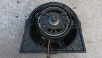 Двигатель отопителя (моторчик печки) Opel Vectra B Артикул 984806 - Фото #1