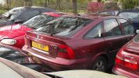 Opel Vectra B Разборочный номер W7461 #2