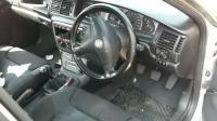 Opel Vectra B Разборочный номер W7521 #7