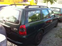 Opel Vectra B Разборочный номер 43665 #1