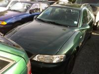Opel Vectra B Разборочный номер 43665 #2