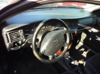 Opel Vectra B Разборочный номер 43665 #3