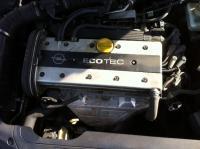 Opel Vectra B Разборочный номер 43665 #4
