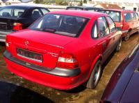 Opel Vectra B Разборочный номер 43883 #1