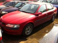 Opel Vectra B Разборочный номер 43883 #2