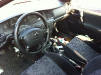Opel Vectra B Разборочный номер 43883 #3