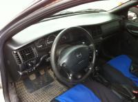 Opel Vectra B Разборочный номер X8594 #3