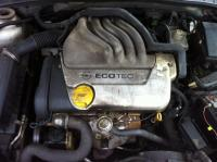 Opel Vectra B Разборочный номер X8594 #4