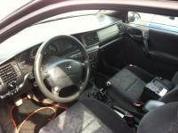 Opel Vectra B Разборочный номер 45008 #3