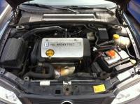 Opel Vectra B Разборочный номер 45008 #4
