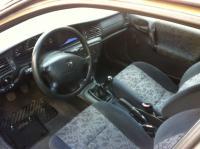 Opel Vectra B Разборочный номер 45128 #3