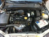 Opel Vectra B Разборочный номер 45128 #4