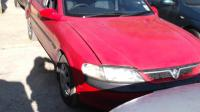 Opel Vectra B Разборочный номер 45172 #1