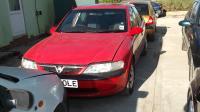 Opel Vectra B Разборочный номер 45172 #2