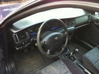 Opel Vectra B Разборочный номер 45211 #3