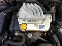 Opel Vectra B Разборочный номер 45211 #4