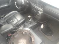 Opel Vectra B Разборочный номер L3895 #3