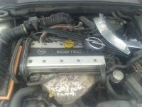 Opel Vectra B Разборочный номер L3895 #4