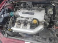 Opel Vectra B Разборочный номер 45251 #4