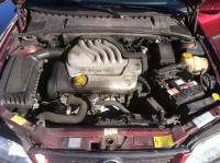 Opel Vectra B Разборочный номер 45285 #4