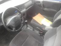 Opel Vectra B Разборочный номер 45296 #3