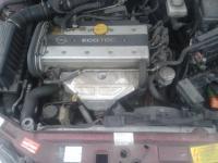 Opel Vectra B Разборочный номер 45296 #4