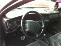 Opel Vectra B Разборочный номер X8656 #3