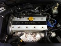 Opel Vectra B Разборочный номер 45328 #4
