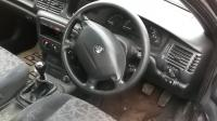 Opel Vectra B Разборочный номер W7937 #4