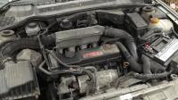Opel Vectra B Разборочный номер W7937 #5