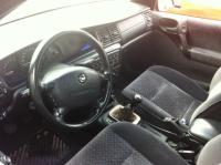 Opel Vectra B Разборочный номер Z2484 #3