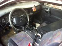 Opel Vectra B Разборочный номер 45540 #3