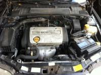 Opel Vectra B Разборочный номер 45540 #4