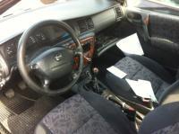 Opel Vectra B Разборочный номер Z2521 #3
