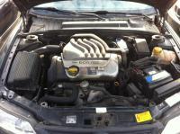 Opel Vectra B Разборочный номер Z2521 #4