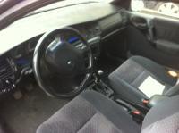 Opel Vectra B Разборочный номер 45648 #3