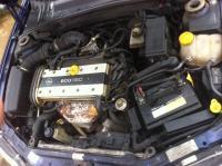 Opel Vectra B Разборочный номер 45648 #4