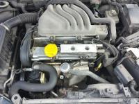 Opel Vectra B Разборочный номер 45695 #3