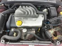 Opel Vectra B Разборочный номер 45744 #3