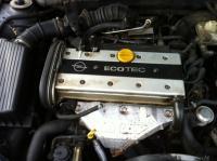 Opel Vectra B Разборочный номер X8722 #4