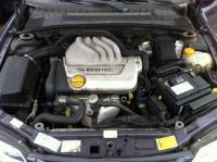 Opel Vectra B Разборочный номер Z2558 #4