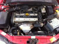 Opel Vectra B Разборочный номер 45873 #4