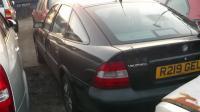 Opel Vectra B Разборочный номер 45883 #2