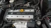 Opel Vectra B Разборочный номер 45883 #4