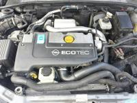 Opel Vectra B Разборочный номер 45932 #3