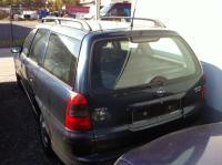 Opel Vectra B Разборочный номер 45986 #1